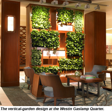 Westin Unveils Nature Inspired Lobby Design Travel Weekly