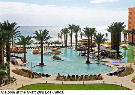 Los Cabos Resort Reopens As A Hyatt All Inclusive Travel