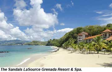 Sandals CEO says that Grenada resort will 'blow your mind ...