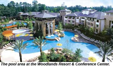 Woodlands Resort Pool