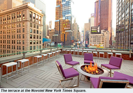 Weekly Hotel Rates In Nyc