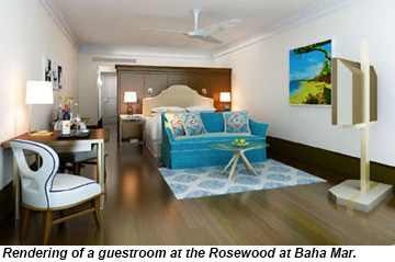 Bahamas' Baha Mar Opening Doors To New Era of Luxury March 27, 2015 ...