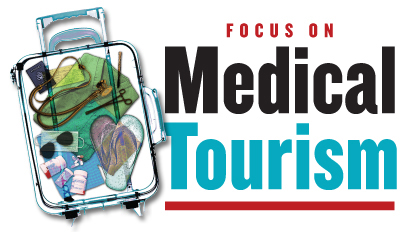 Focus on Medical Tourism