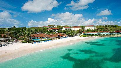Grand Pineapple Beach Antigua To Become A Beaches Resort