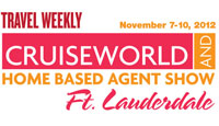 CruiseWorld and Home Based Agent Show