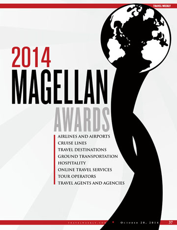 2014 Magellan Awards