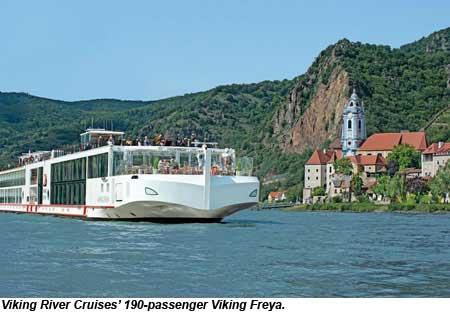 Viking Freya