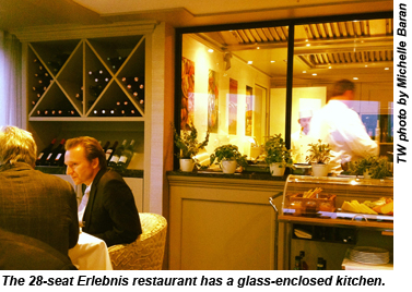 Erlebnis restaurant