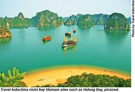 Vietnam Travel Agents Chicago