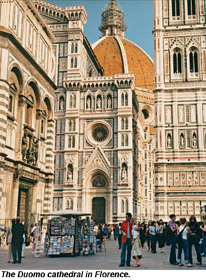 DuomoCathedral-Florence-Italy