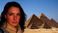 Michelle dispatch Egypt