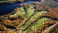 FOXWOODS GOLF