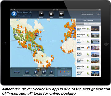 Travel Seeker HD