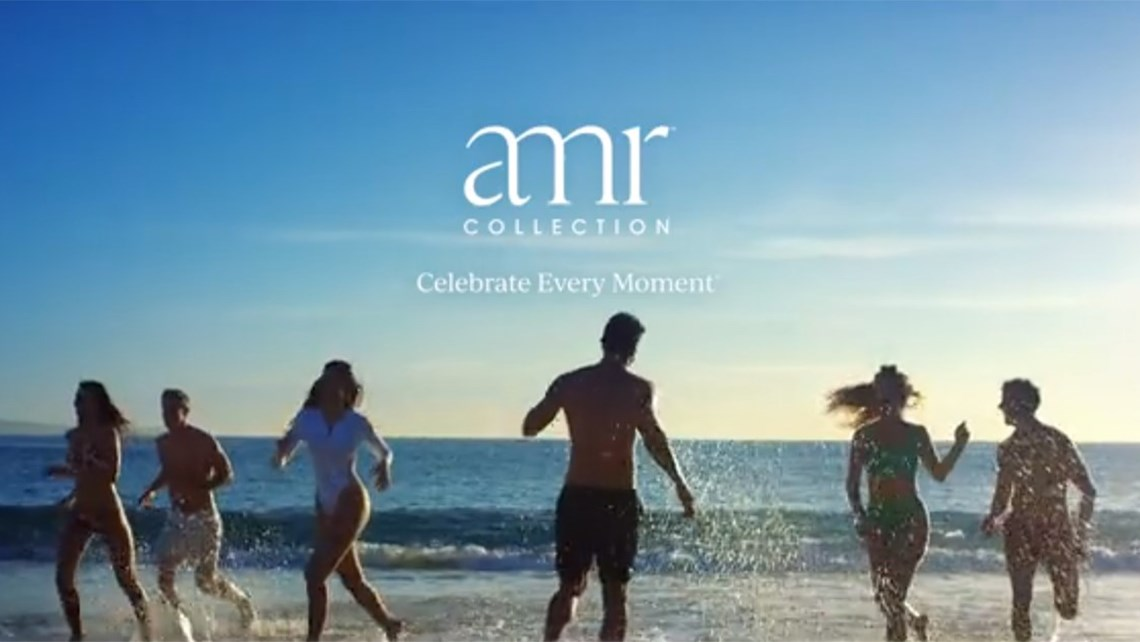 AMResorts reorganizes its resorts under new 'master brand'
