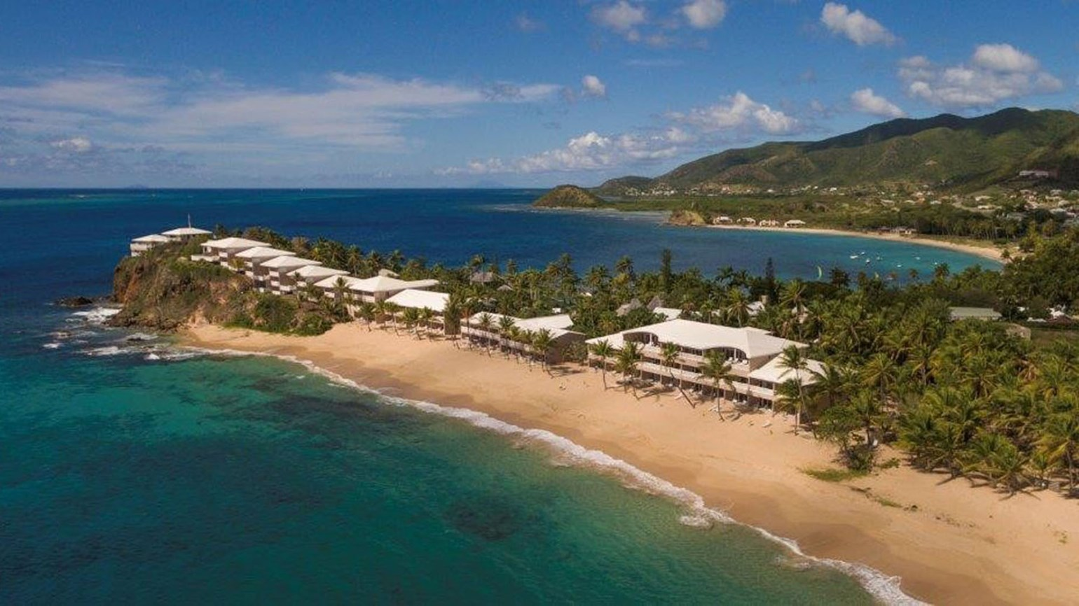 Antigua and Barbuda's hotels association asks for a vaccine mandate