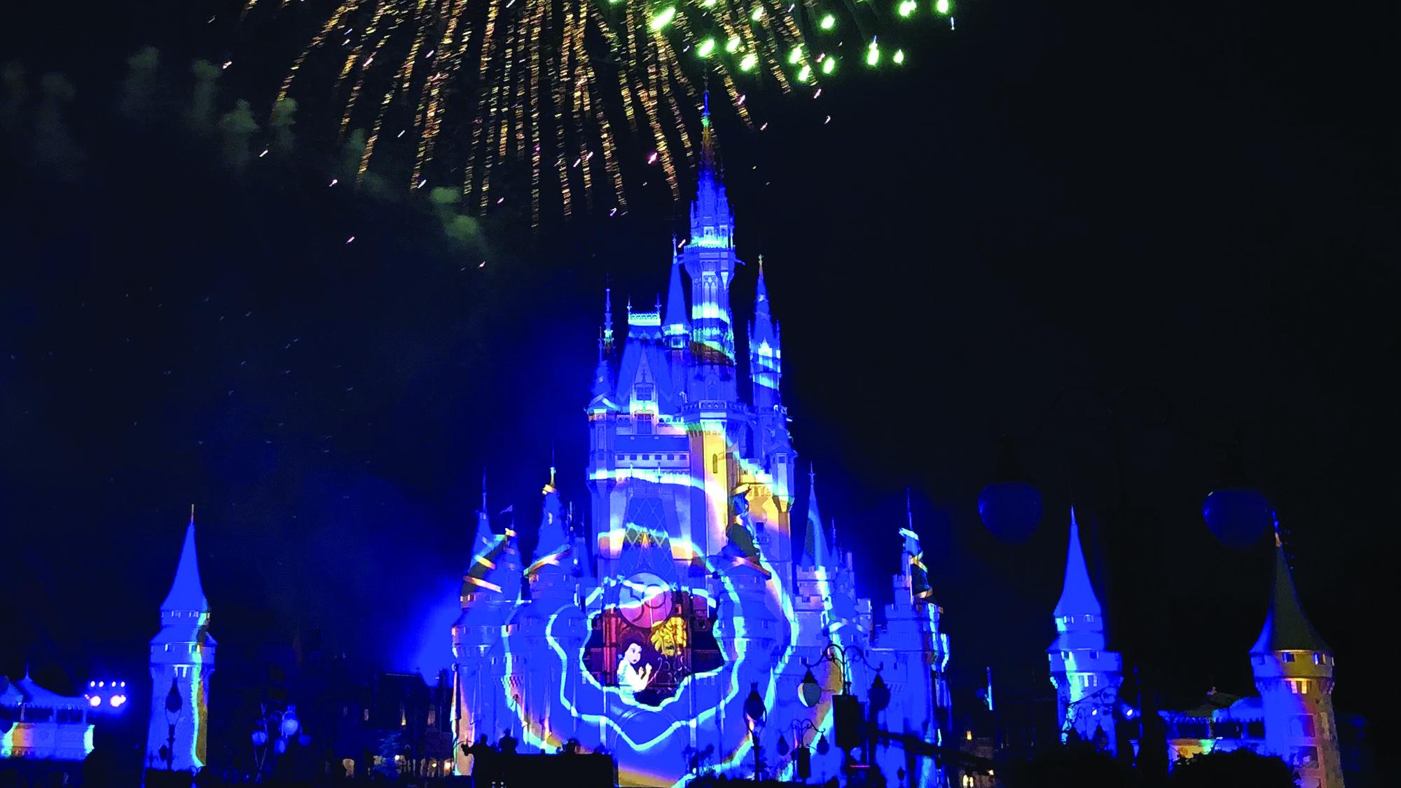 Putting a grade on Disney World's 50th anniversary celebration updates