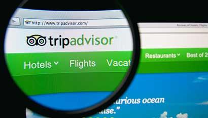 Operators seek TripAdvisor's nod for tour reviews: Travel Weekly