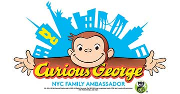 Curious George NYC