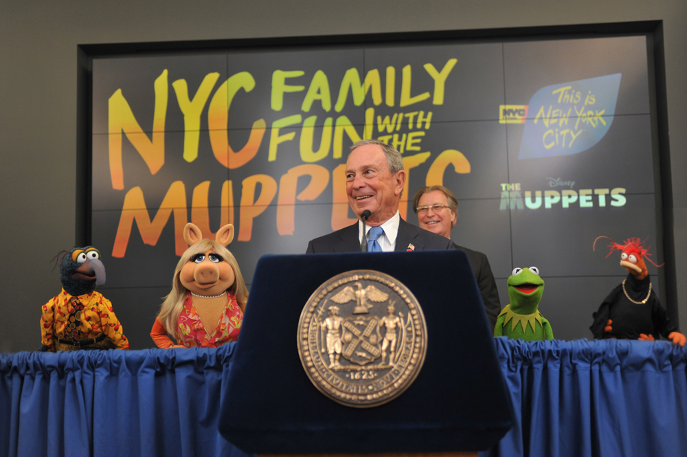 NYCMUPPETS