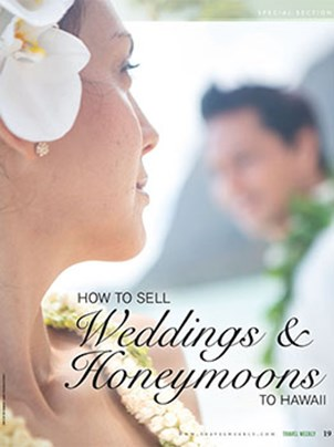 2017 How to Sell Weddings & Honeymoons to Hawaii