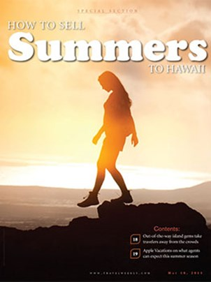 2015 How to Sell Summers to Hawaii