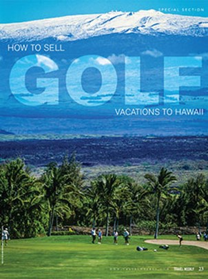 2017 How to Sell Golf Vacations to Hawaii