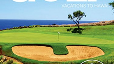 2018 How to Sell Golf Vacations to Hawaii