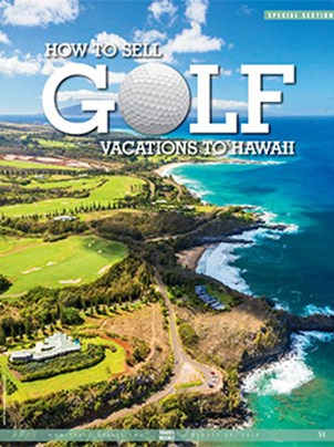 2016 How to Sell Golf Vacations to Hawaii