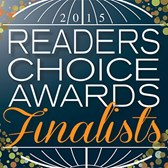 Readers Choice 2015 finalists