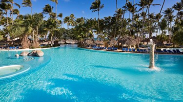 Meliá Punta Cana Beach – Adults Only
