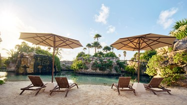 Xcaret All-Fun Inclusive