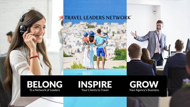 Travel Leaders Network Growth