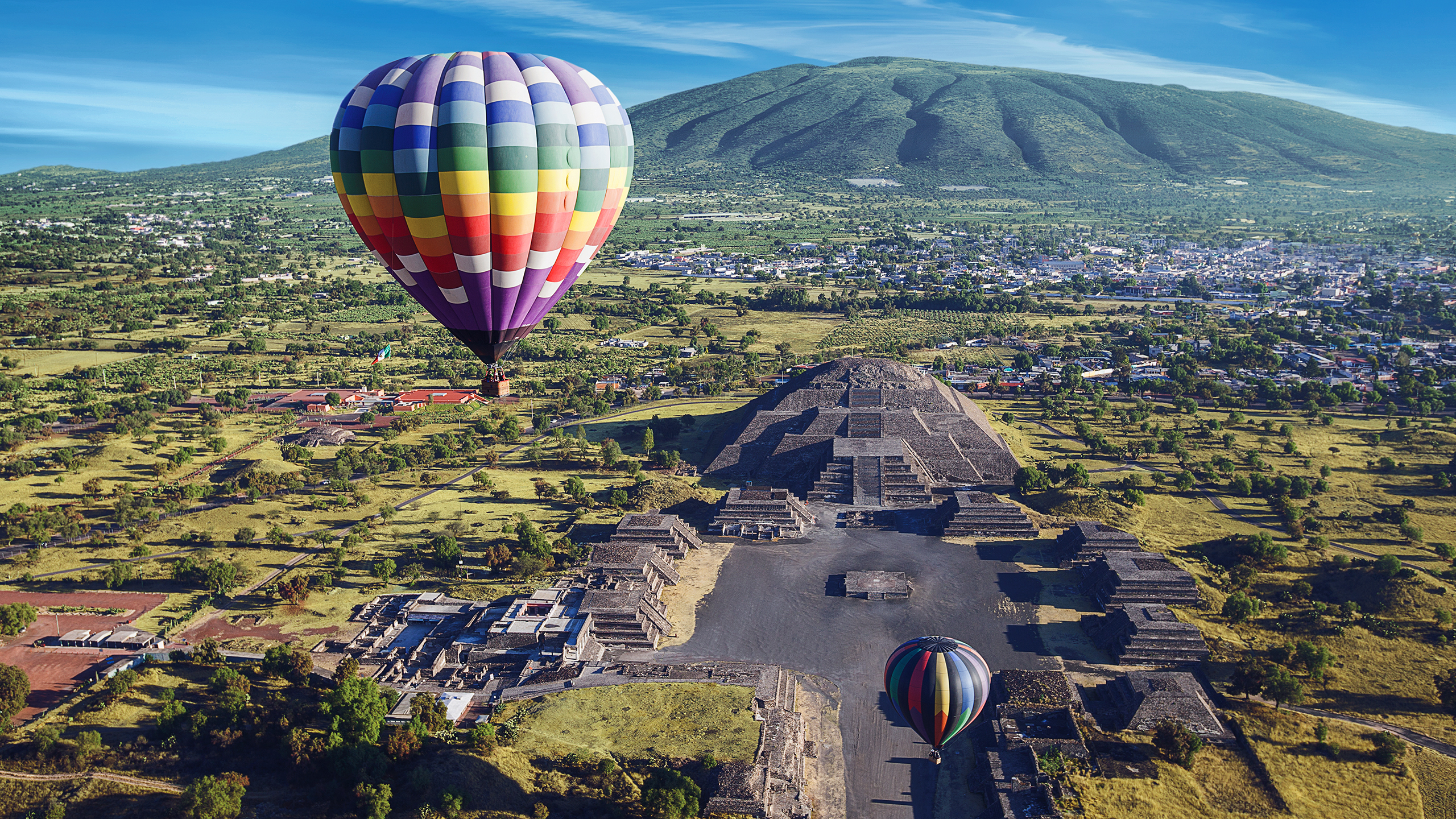 Mexico: A World of its Own