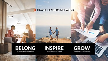 Travel Leaders Network Success revised