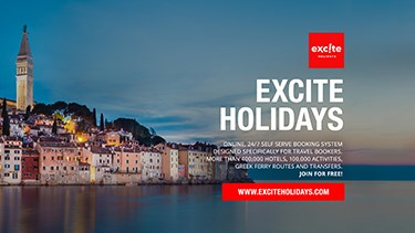 Excite Holidays 4 Best Rates