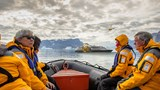Quark Expeditions: The Leaders in Polar Adventures