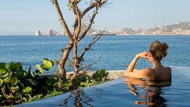 Los Cabos NEW Wellness