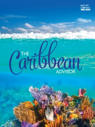 Caribbean Advisor April 2015