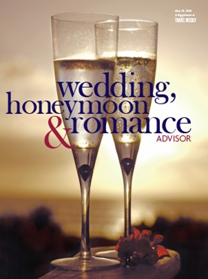 Wedding, Honeymoon and Romance Advisor 2015