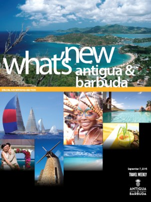 What's New Antigua & Barbuda