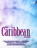 Caribbean Advisor Fall 2014