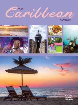 Caribbean Advisor Fall 2017