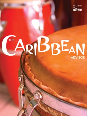 Caribbean Advisor October 2015