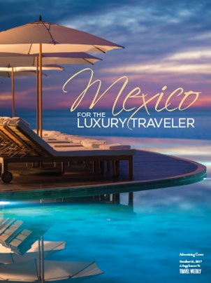 Mexico for the Luxury Traveler 2017