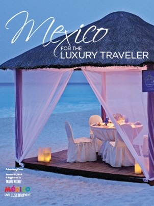 Mexico for the Luxury Traveler 2016