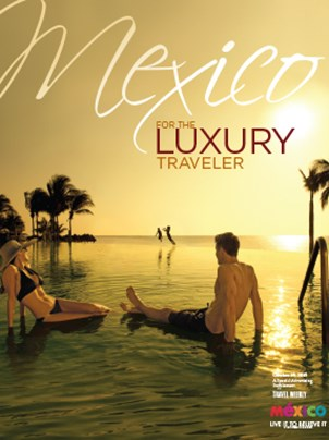 Mexico for the Luxury Traveler 2015