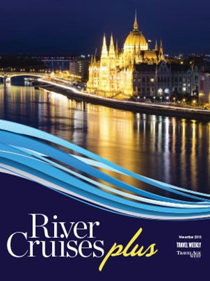 River Cruises PLUS 2015