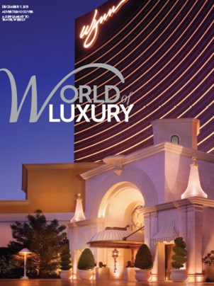 2016 World of Luxury