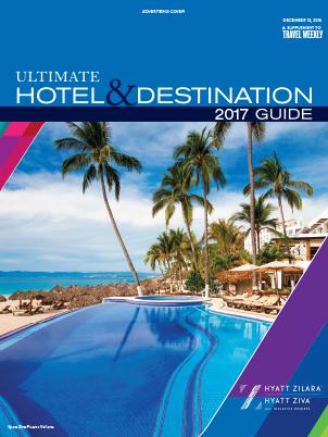 Ultimate Hotel  amp  Destination Guide
