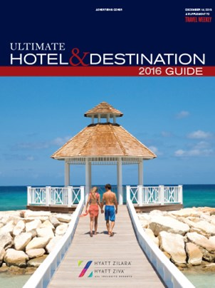 Ultimate Hotel & Destination Guide 2016